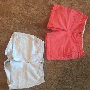 Shorts!!!!